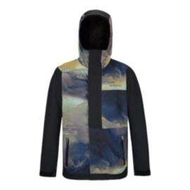 Quiksilver Boys' Ambition Tr Insulated Jacket
