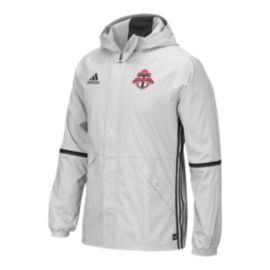 Toronto FC Training Rain Jacket