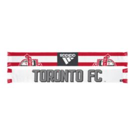 Toronto FC Authentic Draft Scarf