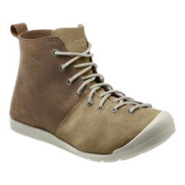 Keen Women's East Side Bootie Casual Boots - Olive
