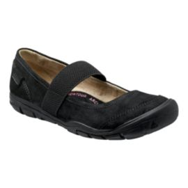 Keen Women's Rivingon II MJ CNX Casual Shoes - Black