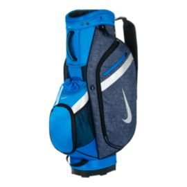Nike Sport Cart Bag IV - Blue / Black