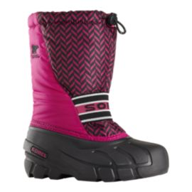 Sorel Cub Graphic 15 Girls' Pre-School Winter Boots