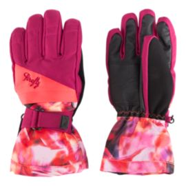 Firefly Pika Women's Gloves