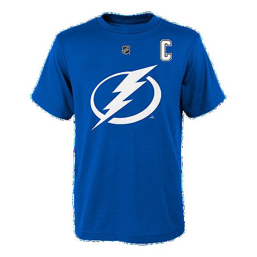 86d64e111bdf8d Tampa Bay Lightning Steven Stamkos Kids' T Shirt | Sport Chek