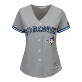 Toronto Blue Jays Women's Cool Base Replica Baseball Jersey