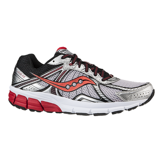 huge selection of 63b0a 76de0 Saucony Men's ProGrid Jazz 2.0 Running Shoes - White/Black ...