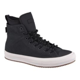 Converse Men's CT II (Canvas) Boots - Charcoal