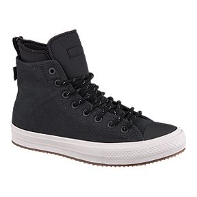 88741033818 Converse Men's CT II (Canvas) Boots - Charcoal