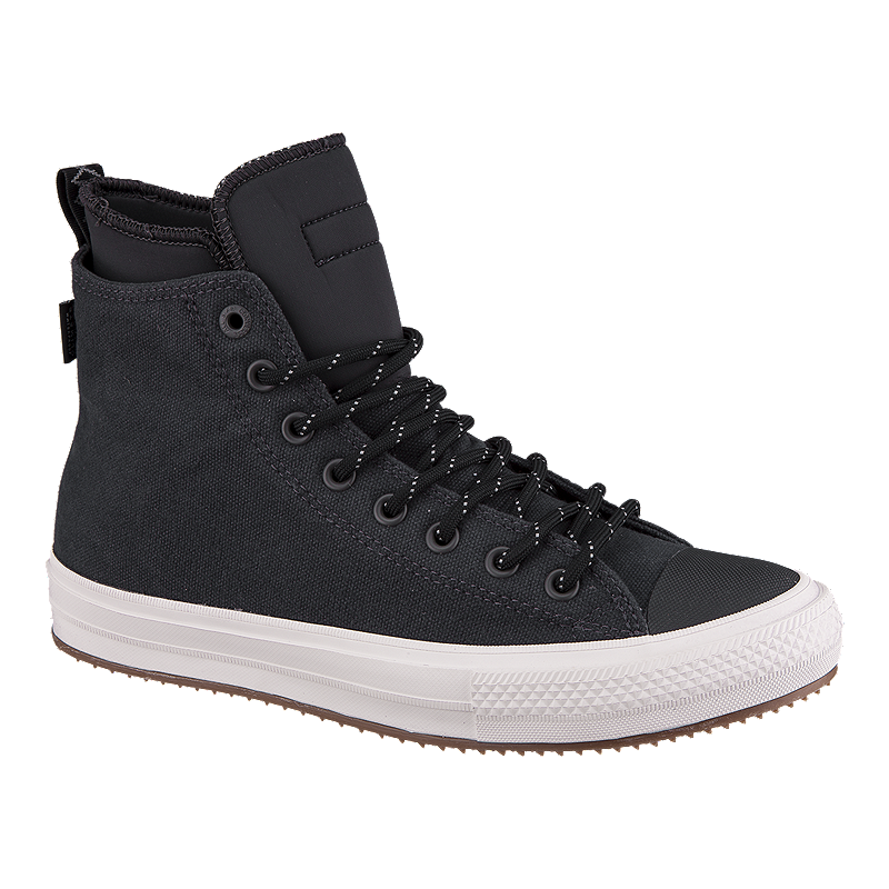 1bc78d37d1 Converse Men s CT II (Canvas) Boots - Charcoal