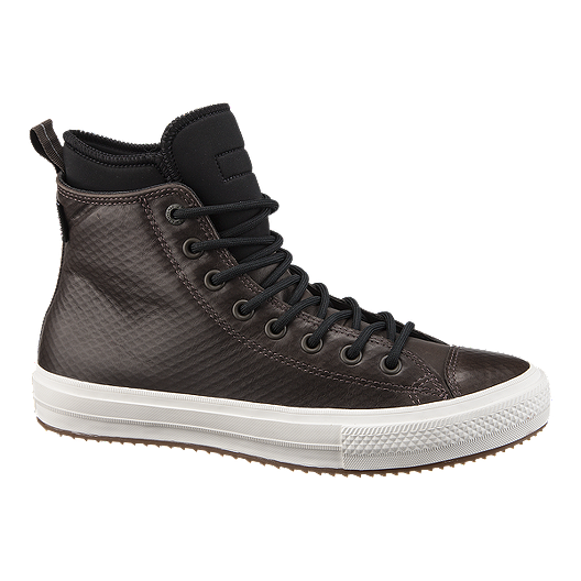 Converse Men s CT II (Leather) Boots - Brown  d8b0f9dfc