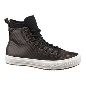 Converse Men's CT II (Leather) Boots - Brown