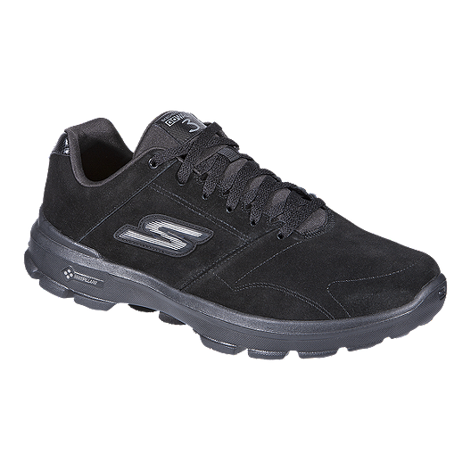 21361622a622a Skechers Men's Go Walk 3 Walking Shoes - Black | Sport Chek