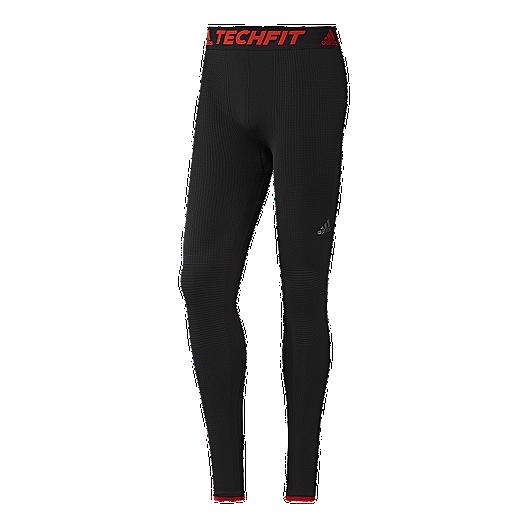 60c95b2f9249f adidas Techfit Climaheat Men's Tights   Sport Chek