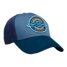 Gongshow Games On Buckey Men's Cap