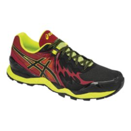 ASICS Gel FujiEndurance Men's Trail-Running Shoes