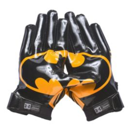 Under Armour F5 Batman Football Glove