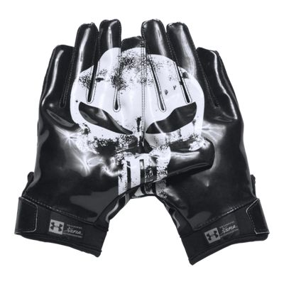 Under Armour F5 Punisher Football Glove