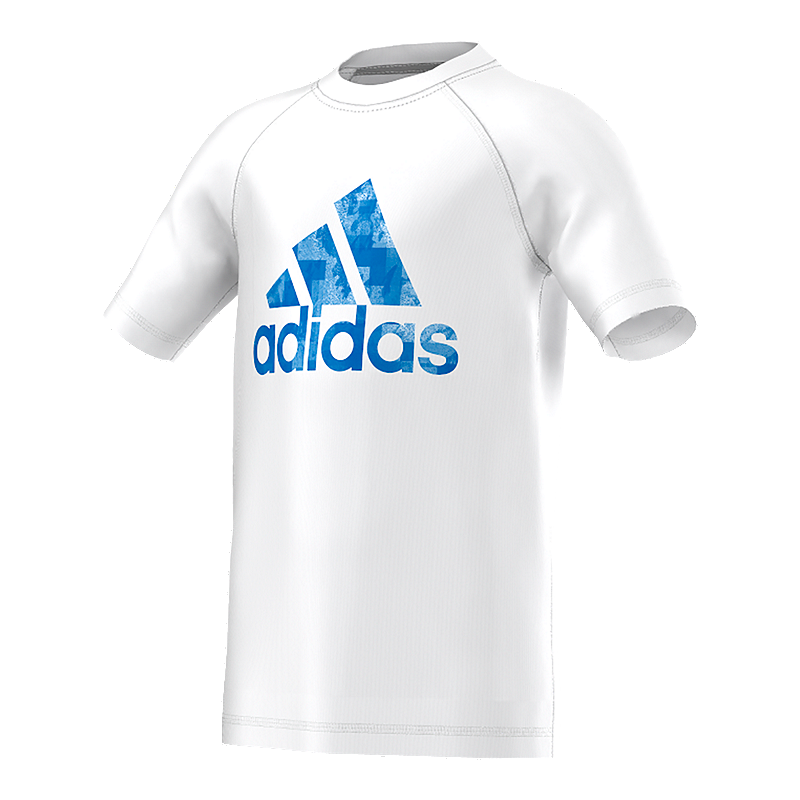 014159656 adidas Boys' Prime Logo T Shirt | Sport Chek