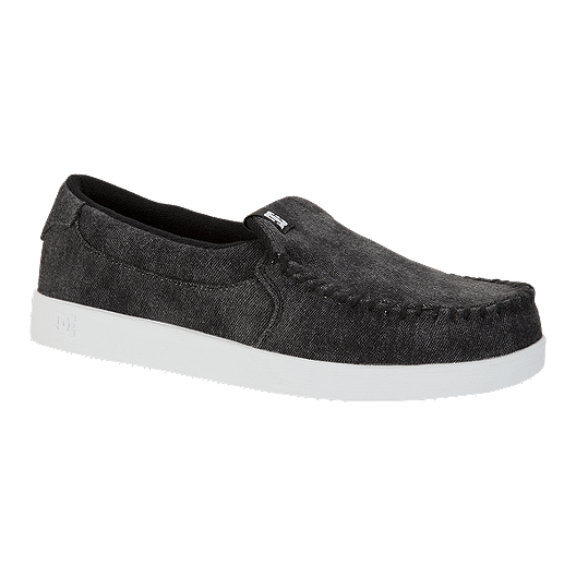 71cee54d5558 DC Men s Villain TX Skate Shoes - Black Acid