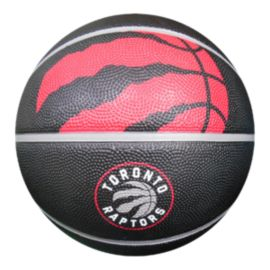 Spalding Raptor Courtside Basketball - Size 7