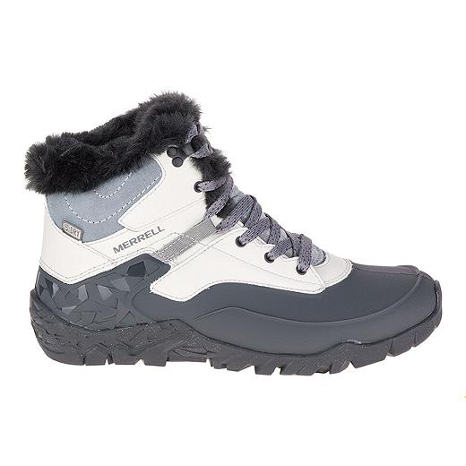 AURORA 6 ICE WTPF - Winter boots - ash Release Dates For Sale Ek8Qj0K48