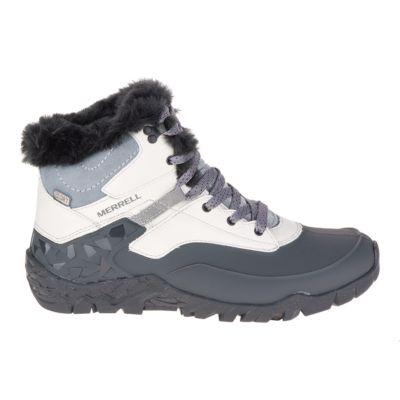 AURORA 6 ICE WTPF - Winter boots - ash
