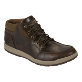 The North Face Men's Ballard EVO Chukka Casual Boots - Brown