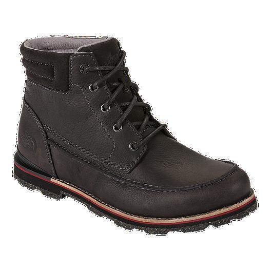 d3a5ed07d The North Face Men's Bridgeton Chukka Casual Boots - Black   Sport Chek