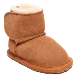 Emu Toddler Girls' Winter Boots - Chestnut
