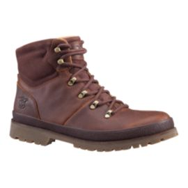 Helly Hansen Men's Brinken Casual Boots - Brown