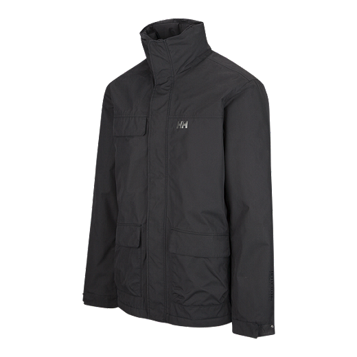 Helly Hansen Odyssey Men's Insulated Rain Jacket | Sport Chek