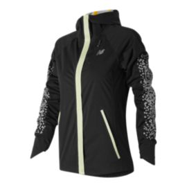New Balance Run Beacon Women's Jacket
