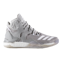 7c5543a6a8fc ... discount adidas mens d rose 7 basketball shoes grey white sport chek  138bf ec9f8
