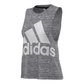 adidas Athletics Logo Women's Sleeveless Top