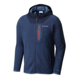 Columbia Altitude Aspect Men's Full-Zip Hoodie