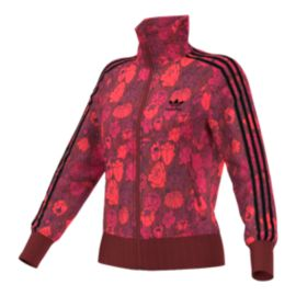 adidas Originals Firebird All Over Print Women's Track Jacket