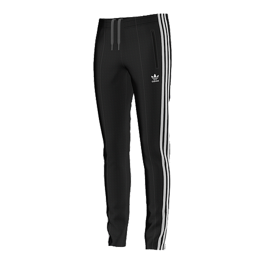 bb7a4c6636 adidas Originals Girls' Supergirl Track Pants | Sport Chek