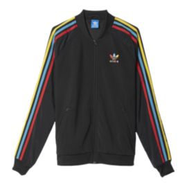adidas Originals 3 Stripes Women's Track Jacket