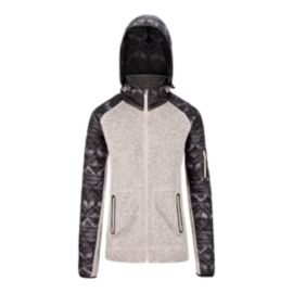 Burton Pierce Women's Fleece Jacket