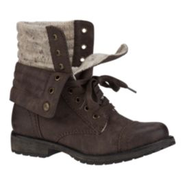 Roxy Women's Riley II Boots - Brown