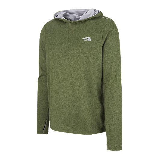 ae3c2edd0 The North Face Mountain Athletics Reactor Men's Pullover Hoodie ...