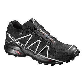 Salomon SpikeCross 4 GTX Men's Trail-Running Shoes
