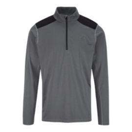 The North Face Mens Kilowatt Men's 1/4 Zip Long Sleeve Top