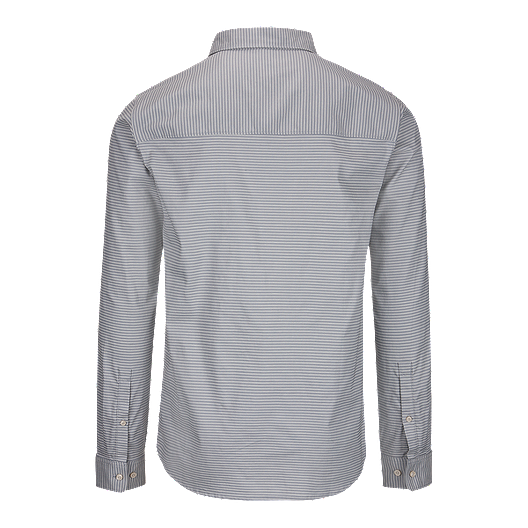 88316f784 The North Face Round Trip Long Sleeve Mens' Shirt | Sport Chek