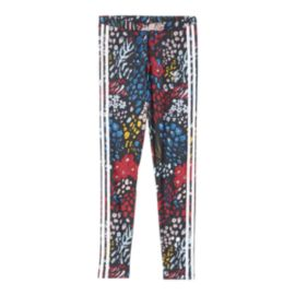 adidas Originals 3-Stripes All-Out Print Women's Tights