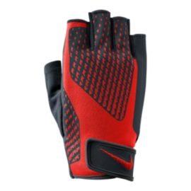 Nike Core Lock Training Glove - Black/Red
