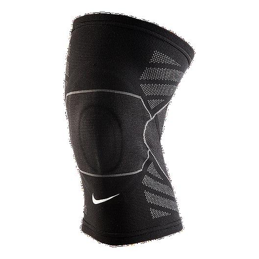 94f37eb74f Nike Advantage Knee Sleeve - Black | Sport Chek