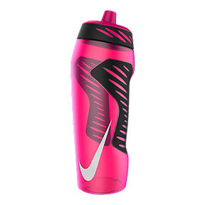 Nike Hyperfuel Water Bottle 24 oz - Pink