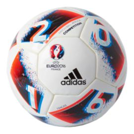 adidas Euro 16 Competition Soccer Ball